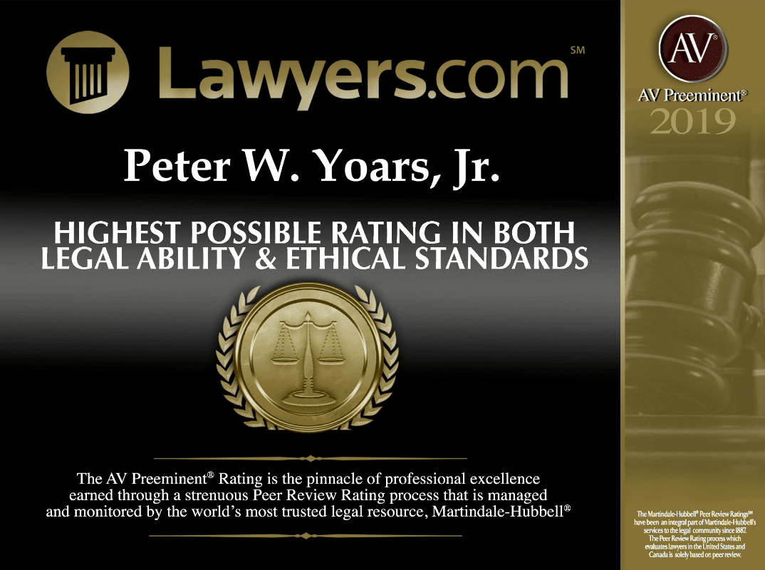 lawyers highest rating new york attorney