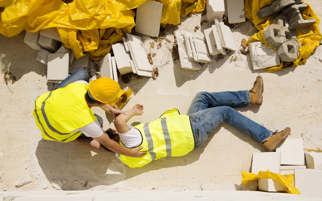 Construction Site Accidents & Investigations