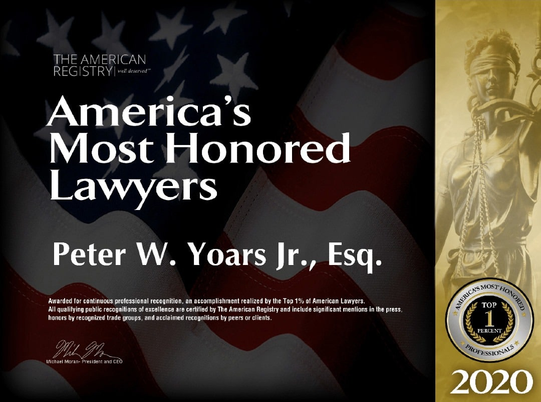 americas most honored lawyers new york city business litigation attorney