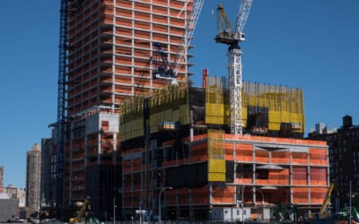 New York Construction Guidelines for Phase 1 of Reopening after COVID-19 (Coronavirus): What Contractors Need to Know