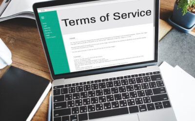 Arbitration Clauses: It is Time to Have Terms of Service (TOS) Reviewed by Attorney