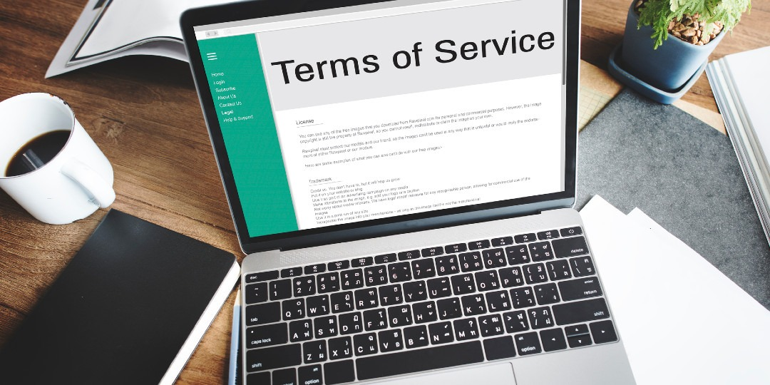 Arbitration Clauses: It is Time to Have Terms of Service (TOS) Reviewed by Attorney New York