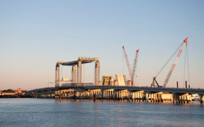 COVID-19 Pandemic Results in Billions of $$ in Infrastructure Projects Being Delayed or Canceled