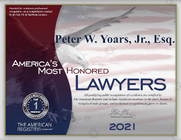 Top US Lawyers 2021 Americas most honored