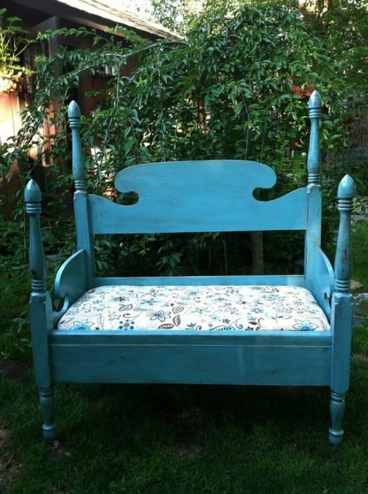 headboard furniture recycle