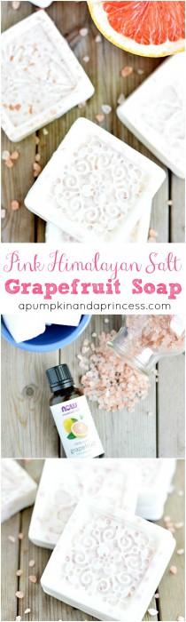 Himalayan-Salt-Grapefruit-Soap-Recipe  apumpkinandaprincess