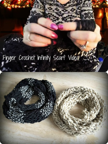 How-to-Finger-Crochet-Weve-Tried-It