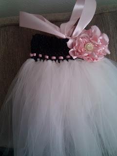 Tutu Dress 8