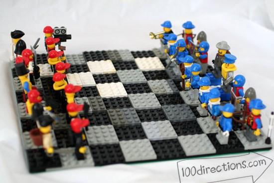 chessboard-lego