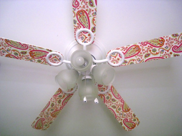 How-to-decorate-fan-blades-with-Mod-Podge