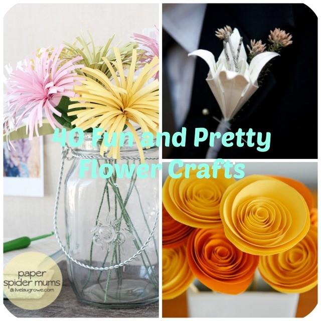 FlowerCrafts