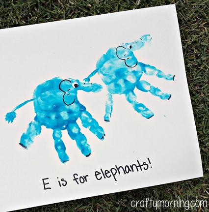 handprint-elephants-craft-for-kids
