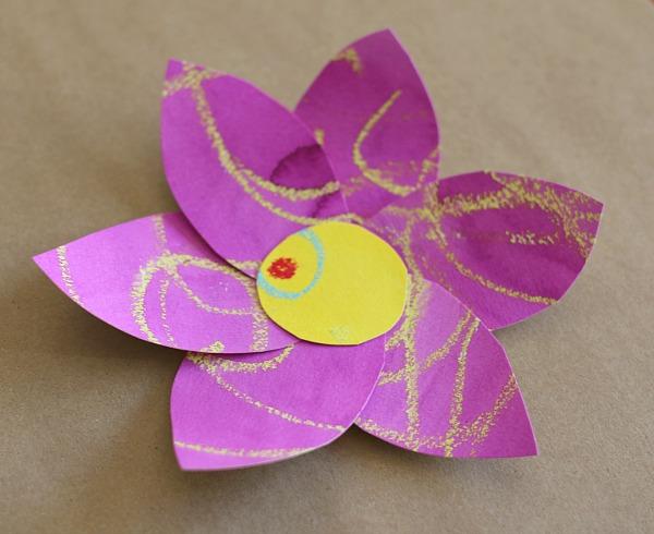 my-flower