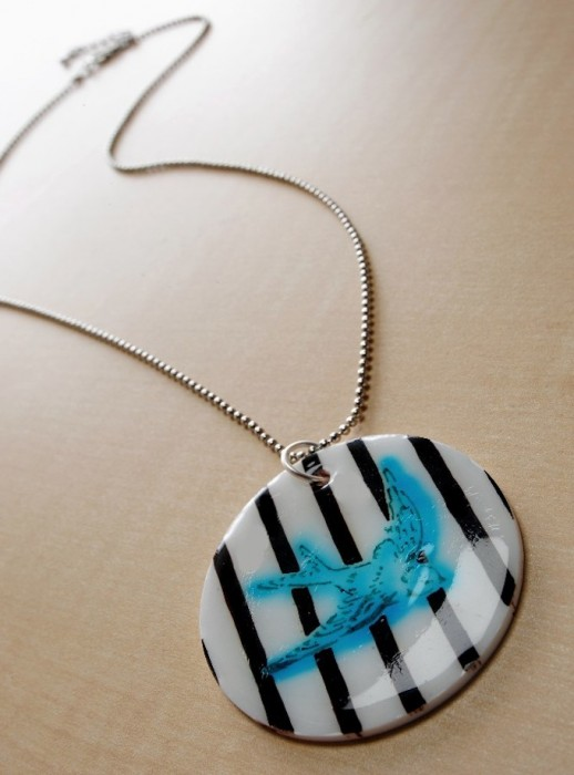 DIY-Shrinky-Dink-pendant-necklace
