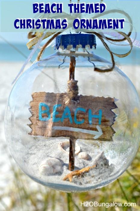 DIY-beach-themed-Christmas-ornament-H2OBungalow