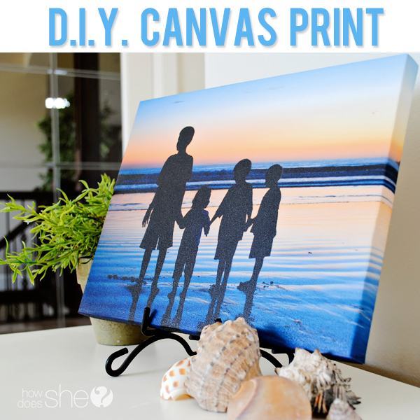 DIY-wrapped-canvas-print