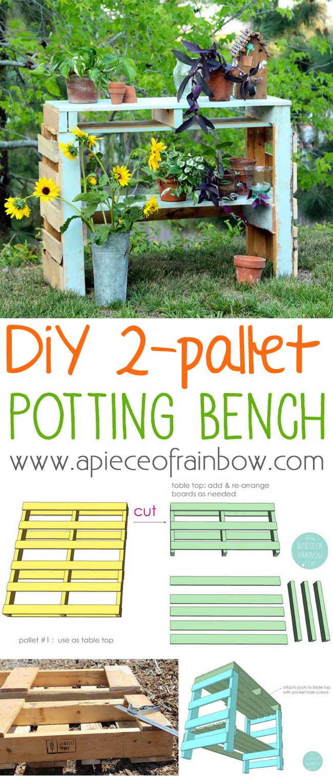 diy-pallet-potting-bench-apieceofrainbowblog