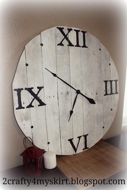 pallet clock4