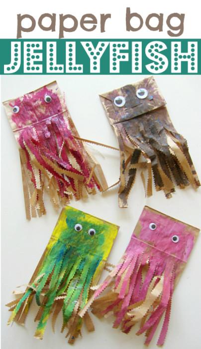 paper-bag-jellyfish-craft-