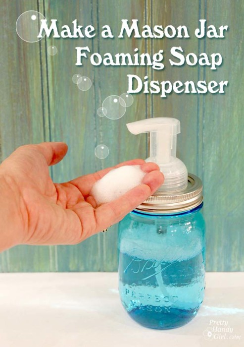 diy_mason_jar_foaming_soap_dispenser