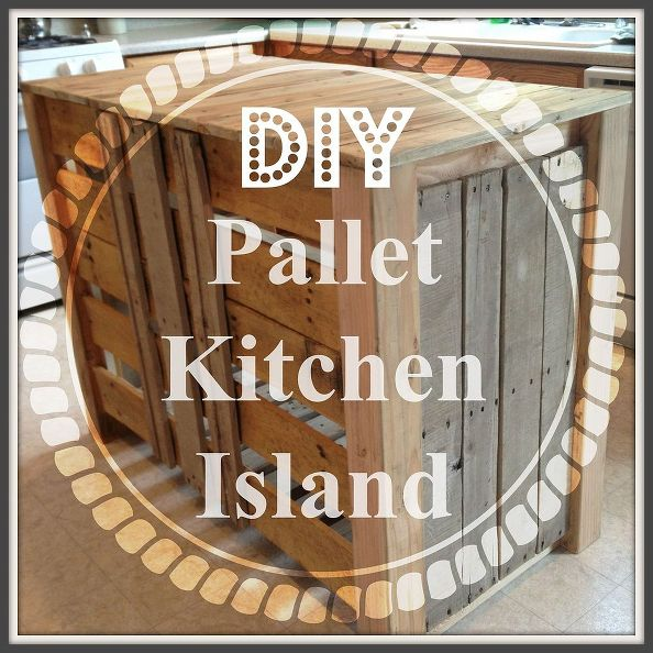 how-to-make-a-pallet-kitchen-island-for-less-than-50-dollars-diy-kitchen-design-kitchen-island