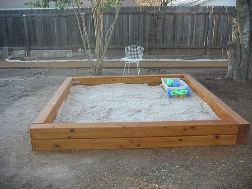 How to build a sandbox html