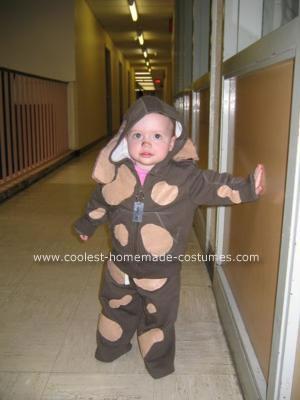 Coolest Homemade Dog Costume 15
