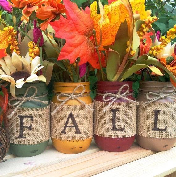 set-of-4-fall-mason-jars