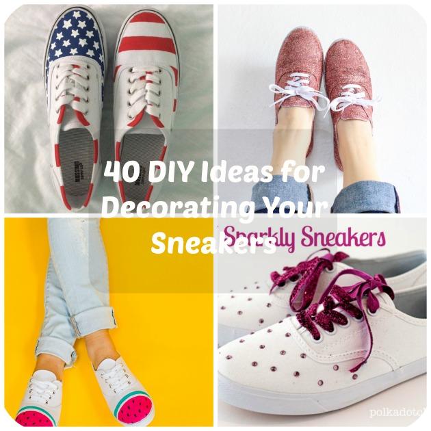 diysneakers