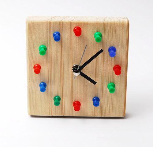 pin-clock