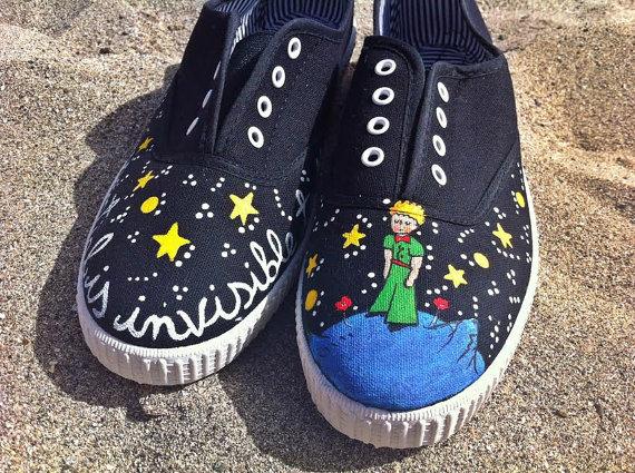 unique-sneakers-the-little-prince
