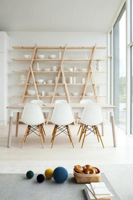 diy-a-frame-ladder-shelves