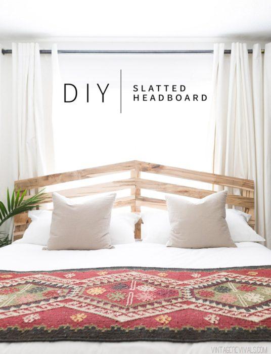 diy-slatted-headboard