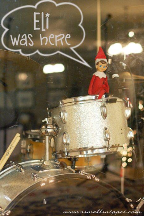 drummer-elf