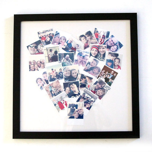 heart-photo-collage