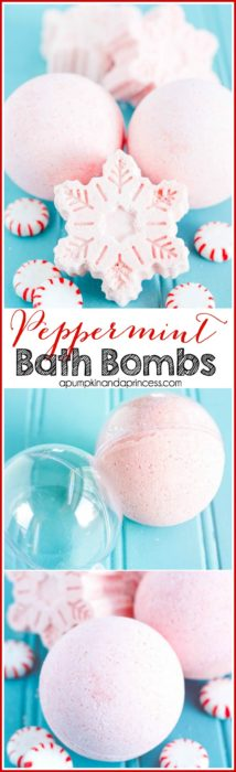 peppermint-bath-bombs