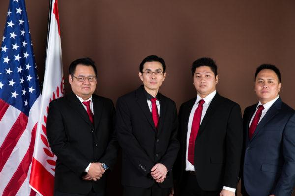 nusantarabox team