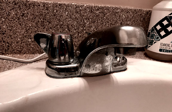 Benefits To Finally Fixing Your Leaky Faucet