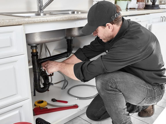 Residential Plumbing Services in Cypress TX