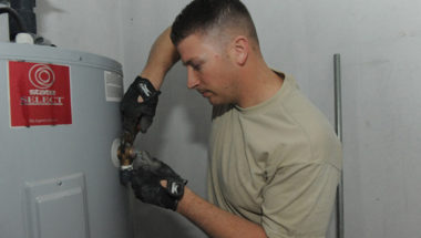 Water Heater Common Problems