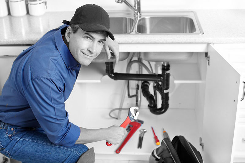 Plumbing Financing in Montgomery County TX