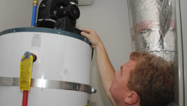 Water Heater Check-up The Woodlands TX