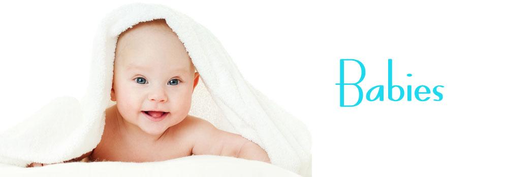 Slide 6 - Babies