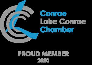 Conroe Lake Conroe Chamber Member