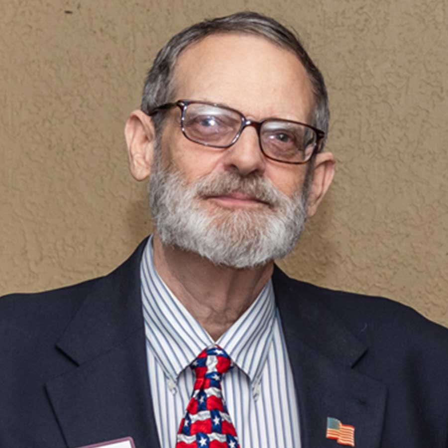 Bill Thorgan