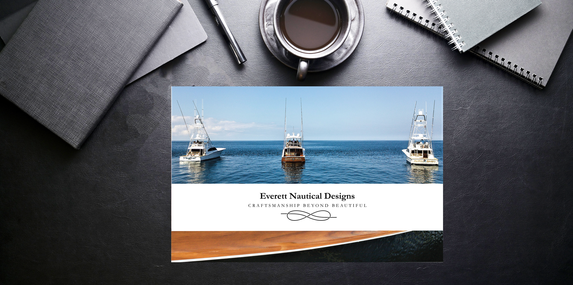 Catalog Concept for Client
