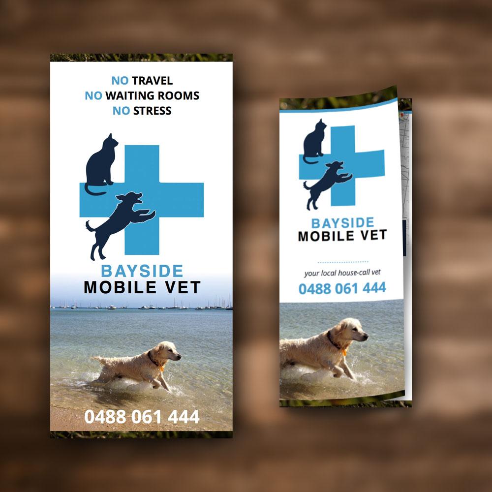 Bayside Mobile Vet Promotion