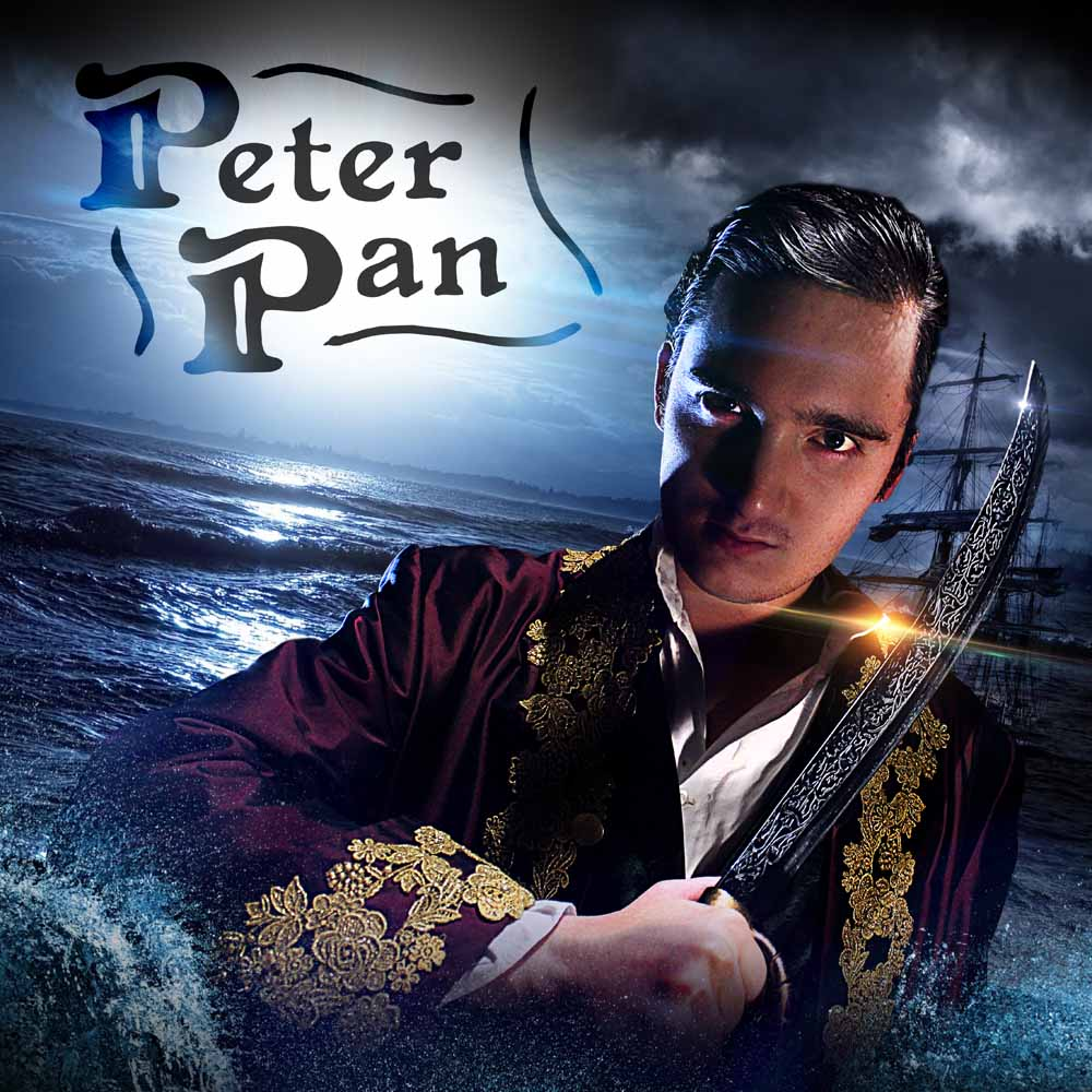 Peter Pan Promotion