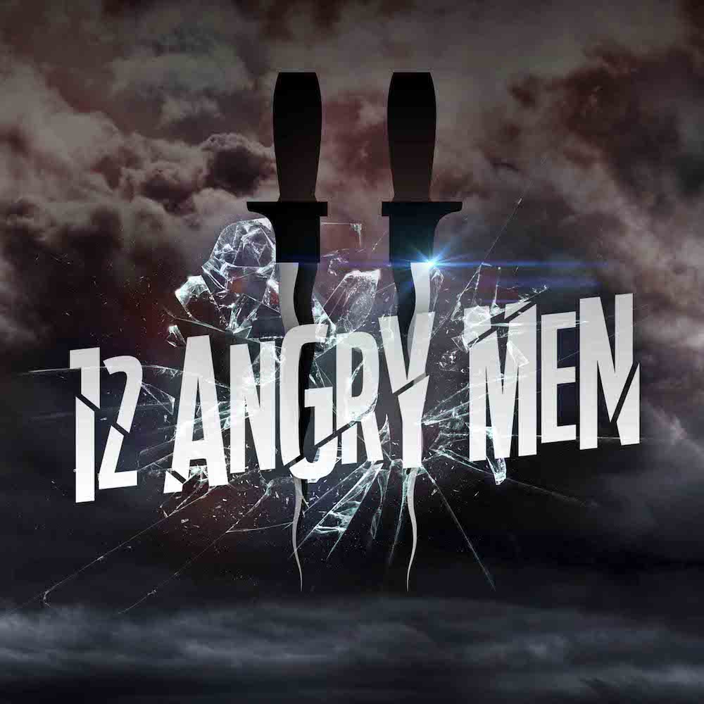 12 Angry Men JCH Play