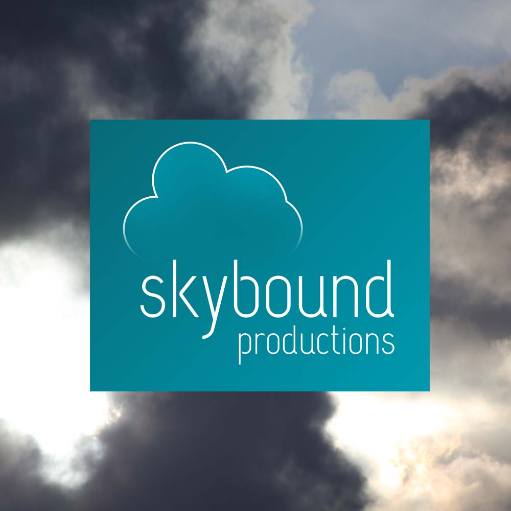 Skybound Productions Logo
